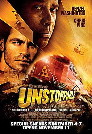 Неуправляемый (Unstoppable