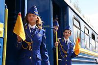 юнные железнодорожники
