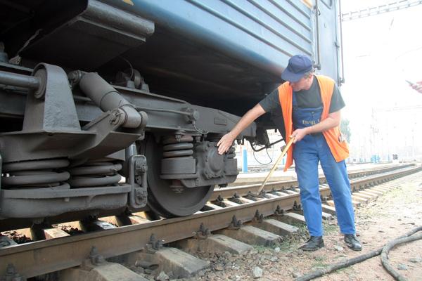 присоединении охрана труда при ремонте пассажирского вагона кокоса для