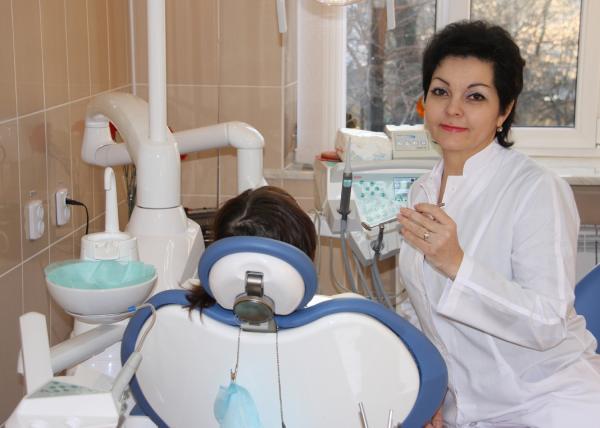стоматология в Донецке